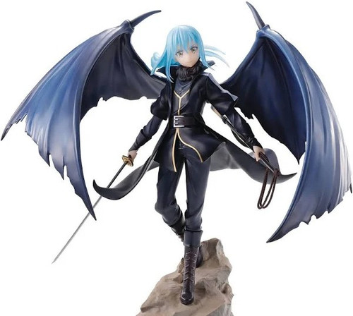 That Time I Got Reincarnated as a Slime Ichiban Rimuru 7.1-Inch Collectible PVC Figure [Harvest Festival] (Pre-Order ships March)
