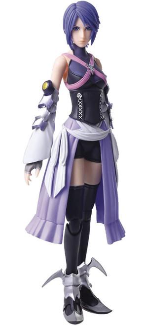 Disney Kingdom Hearts III Bring Arts Aqua Action Figure [Ventus Version] (Pre-Order ships March)