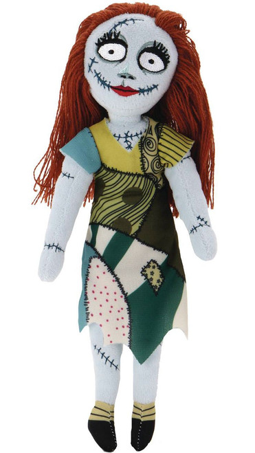 The Nightmare Before Christmas Phunny Sally 10-Inch Plush (Pre-Order ships January)