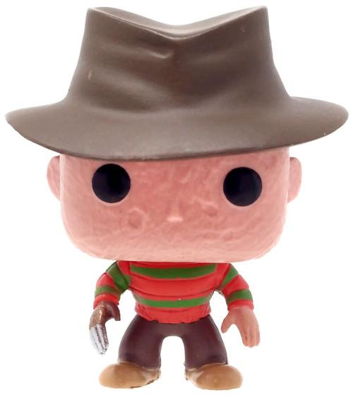 FunkO's Nightmare on Elm Street Freddy Krueger 2-Inch Minifigure