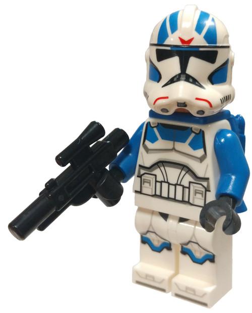 LEGO Star Wars The Clone Wars 501st Legion Jet Trooper Minifigure [Loose]