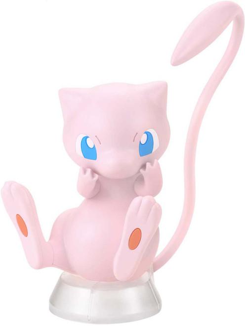 Pokemon Mew Quick Model Kit #02