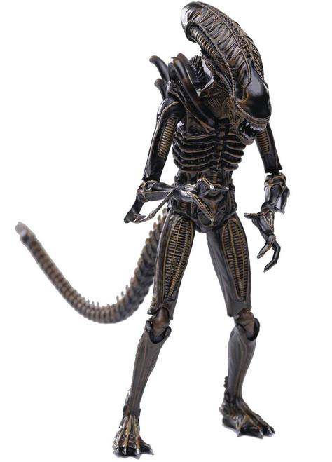 Aliens Xenomorph Alien Exclusive Action Figure [Brown Version] (Pre-Order ships September)