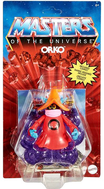 Masters of the Universe Origins Orko Action Figure (Pre-Order ships February)