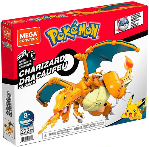 Pokémon Charizard Set [2020 Version]
