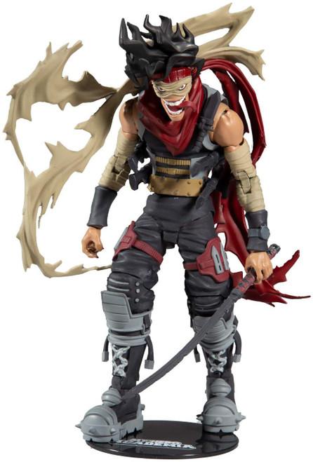 McFarlane Toys My Hero Academia Stain Action Figure