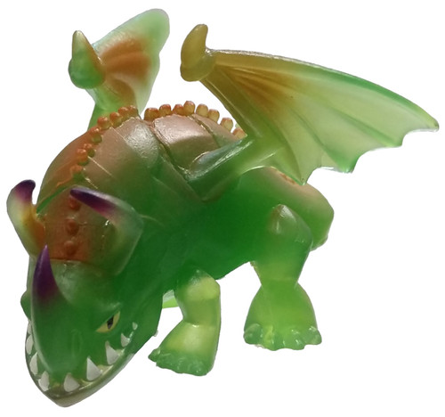 How to Train Your Dragon Legends Evolved Mystery Dragons Skullcrusher 1-Inch [Loose]