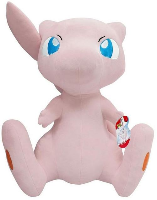 Pokemon Mew Exclusive 24-Inch Plush