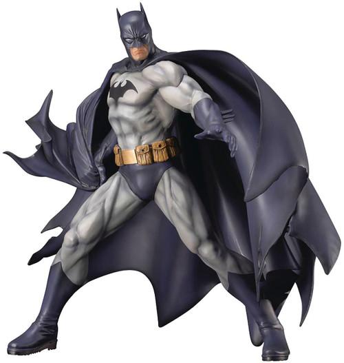 ArtFX Batman Statue [Blue Costume, Renewal Packaging] (Pre-Order ships June)
