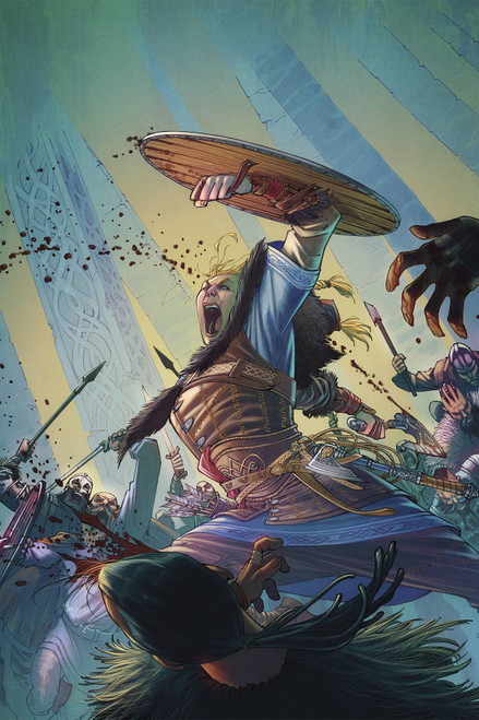Dark Horse Assassin's Creed Valhalla #2 Song of Glory Comic Book
