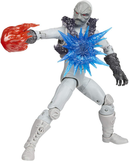 Power Rangers Mighty Morphin Lightning Collection Z Putty Action Figure