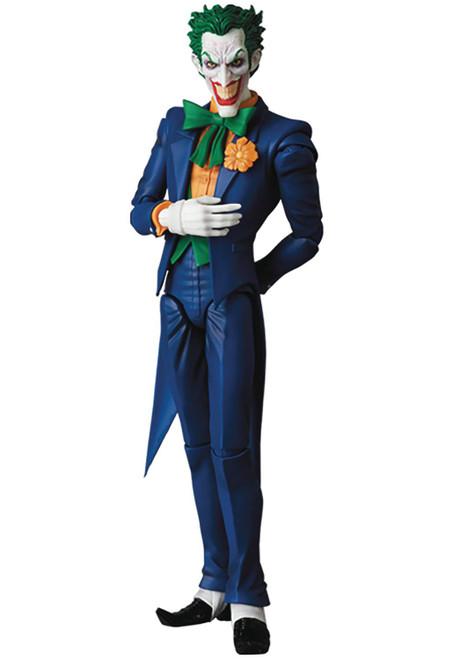 DC Batman MAFEX Joker Action Figure [Hush] (Pre-Order ships November 2021)