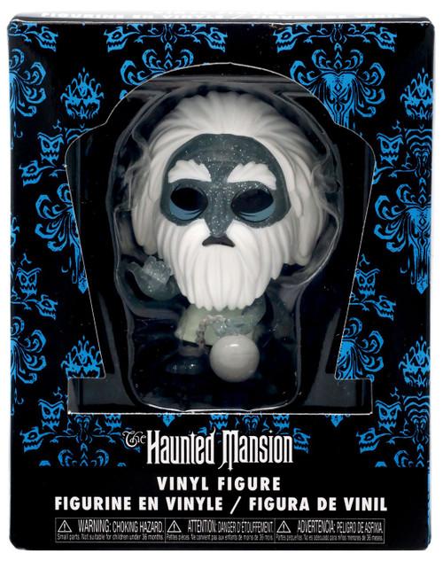 Funko Disney Haunted Mansion Gus Mini Vinyl Figure [Translucent Glitter]