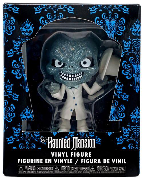 Funko Disney Haunted Mansion Ezra Mini Vinyl Figure [Translucent Glitter]