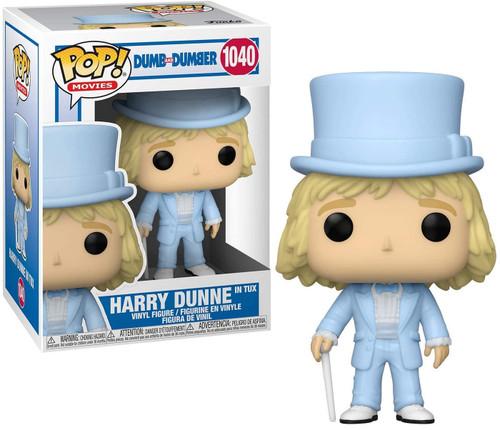 Funko Dumb & Dumber POP! Movies Harry In Tux Vinyl Figure [Regular Version]