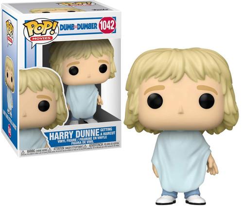 Funko Dumb & Dumber POP! Movies Harry Getting Haircut Vinyl Figure #1042