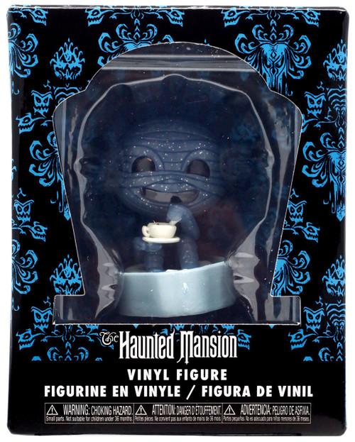 Funko Disney Haunted Mansion The Mummy Mini Vinyl Figure [Translucent Glitter]