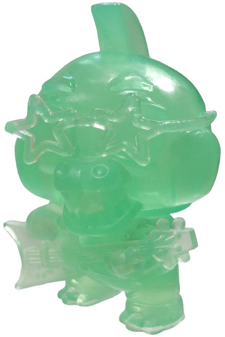 Funko Five Nights at Freddy's Security Breach Montgomery Gator (Clear) 1/36 Mystery Minifigure [Loose]