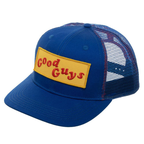 Child's Play Good Guys Trucker Cap