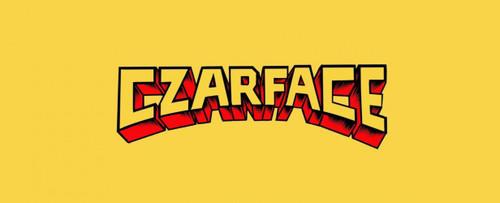 ReAction Czarface Comic Action Figure [Recolor] (Pre-Order ships April)