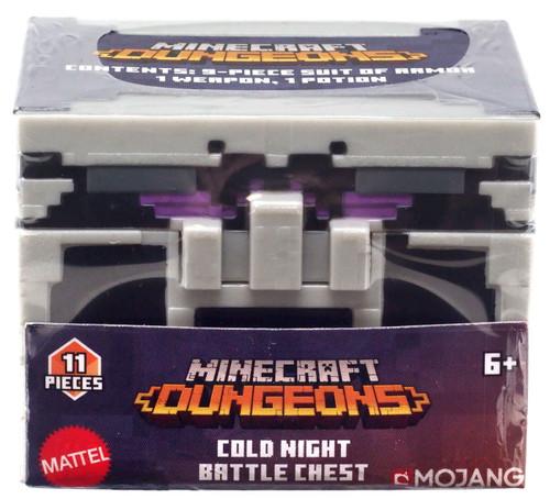 Minecraft Dungeons Cold Night Battle Chest