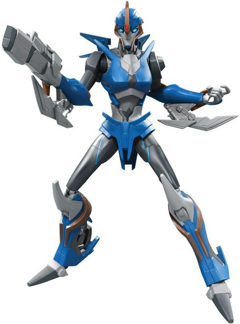Transformers R.E.D. [Robot Enhanced Design] Vintage G1 Prime Arcee Action Figure (Pre-Order ships March)