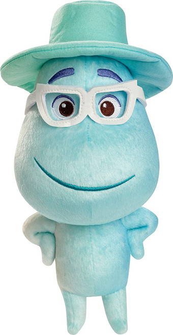 Disney / Pixar Soul Joe Gardner 8-Inch Plush