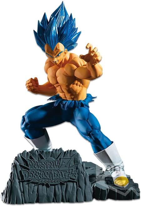 Dragon Ball Mystery Figure 7.8-Inch Collectible PVC Figure [Dokkan Battle] (Pre-Order ships April)