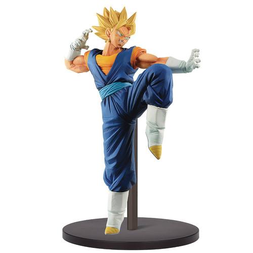 Dragon Ball Z FES!! Super Saiyan Vegito 8.3-Inch Collectible PVC Figure [FES!!] (Pre-Order ships April)