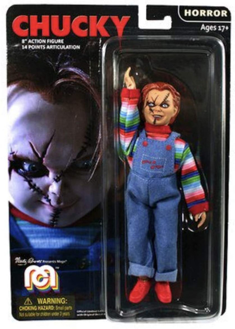 Child's Play Chucky Action Figure