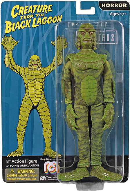 Horror Creature Action Figure (Pre-Order ships May)