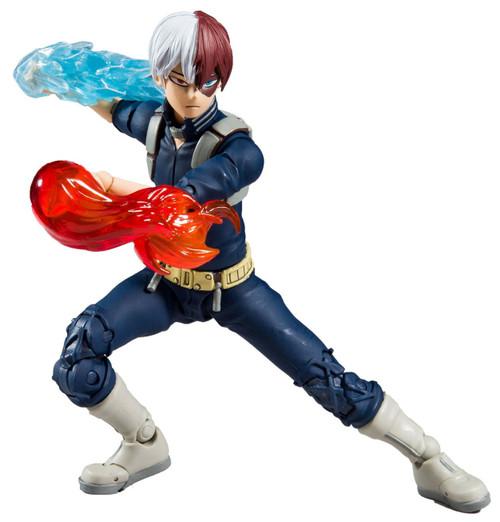 McFarlane Toys My Hero Academia Shoto Todoroki Action Figure