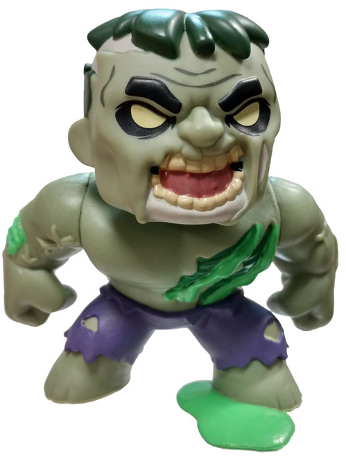 Funko Marvel Zombies Zombie Hulk 1/6 Mystery Minifigure [Loose]