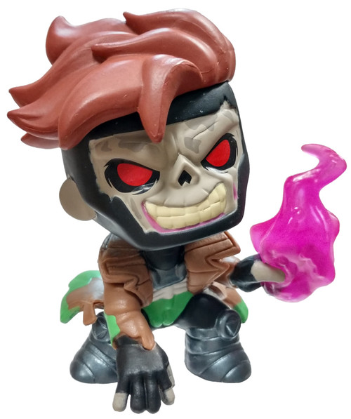 Funko Marvel Zombies Zombie Gambit 1/12 Mystery Minifigure [Loose]