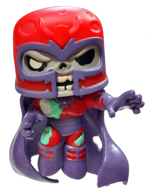 Funko Marvel Zombies Zombie Magneto 1/12 Mystery Minifigure [Loose]