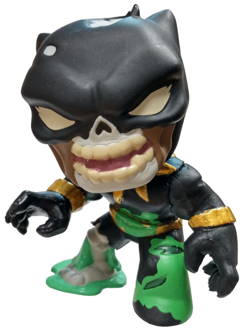 Funko Marvel Zombies Zombie Black Panther 1/24 Mystery Minifigure [Loose]