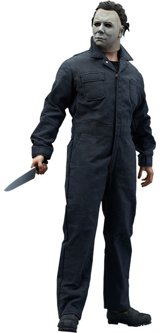 Halloween Michael Myers 1/6 Scale Figure (Pre-Order ships June)