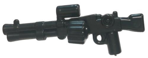 BrickArms Galactic Heavy Blaster 2.5-Inch [Black]