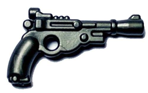 BrickArms Galactic Pistol 2.5-Inch [Black]