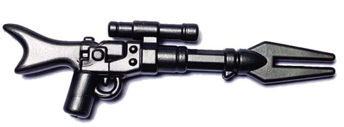 BrickArms Galactic Rifle 2.5-Inch [Black]