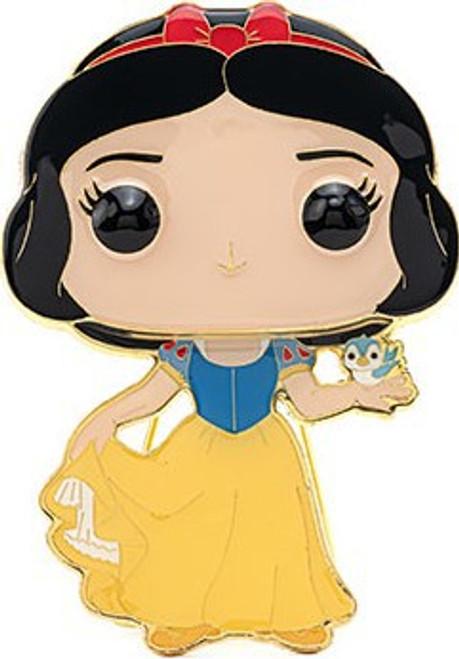 Funko Disney POP! Pins Snow White Large Enamel Pin