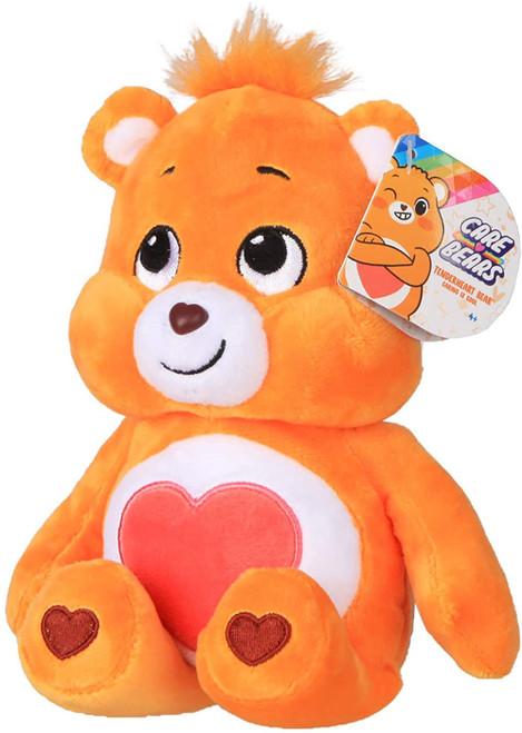 Care Bears Tenderheart Bear 9-Inch Plush