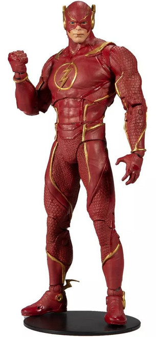 McFarlane Toys DC Multiverse Flash Action Figure [Injustice 2] (Pre-Order ships April)