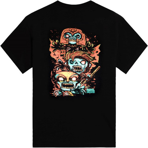 Funko Marvel Collector Corps Marvel Zombies T-Shirt [Small]