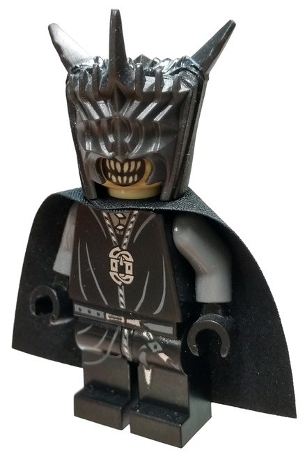 LEGO The Lord of the Rings Mouth of Sauron Minifigure [Loose]