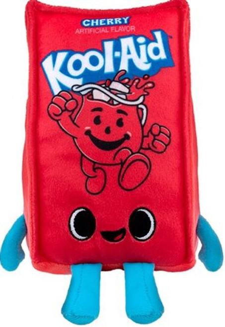 Funko POP! Foodies Kool-Aid Packet Plush (Pre-Order ships February)