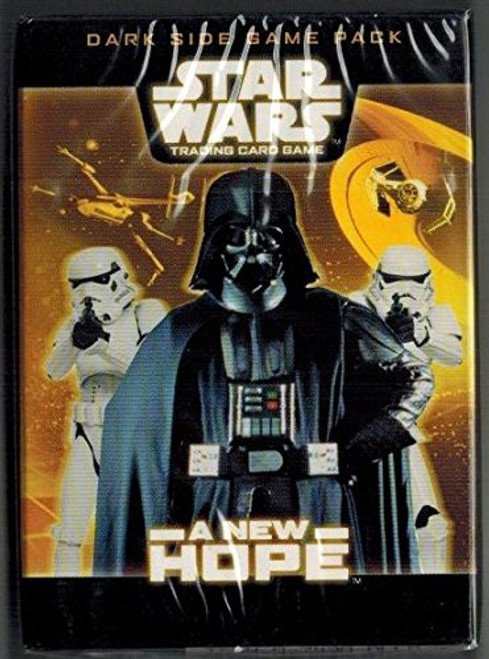 Star Wars A New Hope Dark Side Game Pack