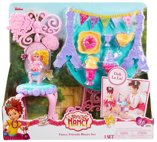 Disney Junior Fancy Nancy Fancy Friends Bistro Set Exclusive Playset