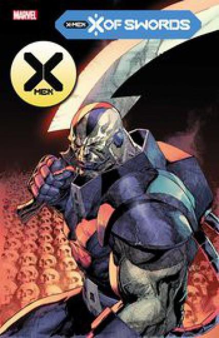 Marvel X-men X of Swords #14 Comic Book (Pre-Order ships November)