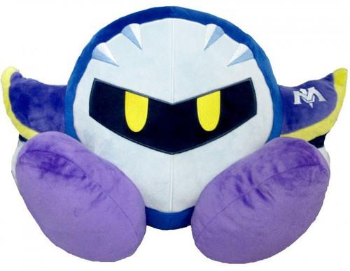 Kirby's Adventure Metaknight Plush Pillow